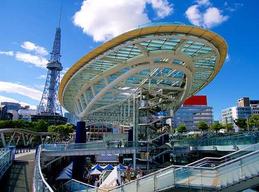 오사카와 도쿄, 그 사이를 잇는 나고야의 가봐야할 관광지 21곳
