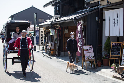 What to Do in Inuyama