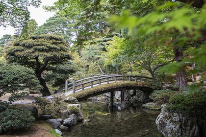 Top 5 Gardens in Kyoto