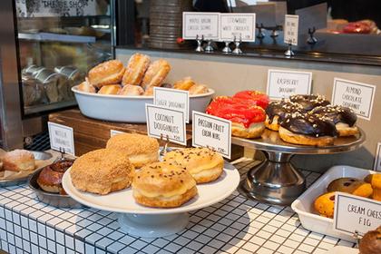 Westwood Bakers