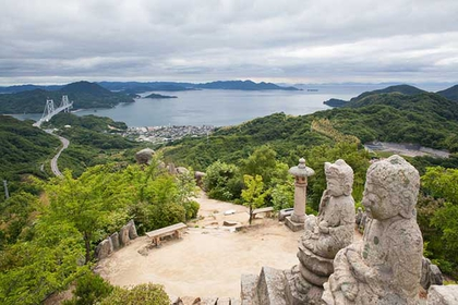 Must Visit Shrines Along the Shimanami Kaido