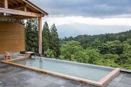 里山十帖用日式風格重新定義奢華