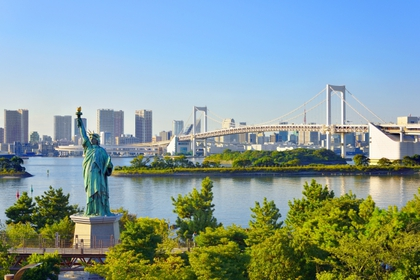 Best Things to Do in Odaiba