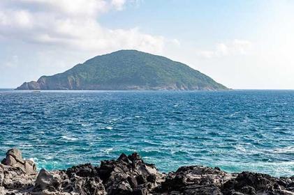 Trail of Kukai and the Kentoshi Envoys in the Goto Islands