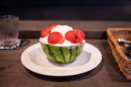 Where to Eat in Miura Hanto