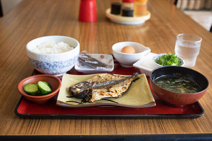 What to eat in Kisami Ohama - Shimoda