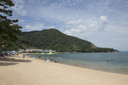 Fukui's Beaches: the Cream of the Crop