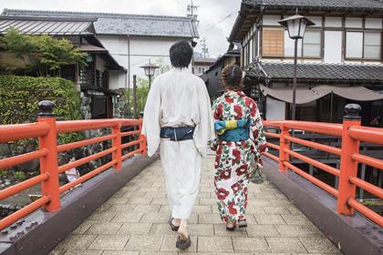 A hidden gem in Gifu: Gujo Hachiman Town