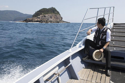 Take a Cruise on the Tategasaki Sightseeing Boat Tour