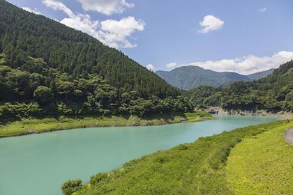 A trip out of Shizuoka City to Ikawa