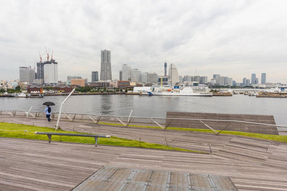 Where to Go in Yokohama Minatomirai