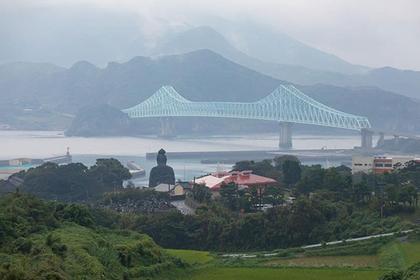 Treasure island: a day trip to Ikitsuki