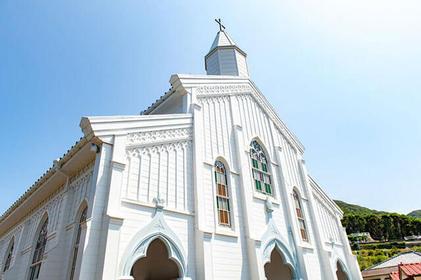 水之浦教會