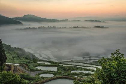 Niigata Prefecture Overview