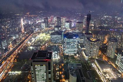 Kanagawa Prefecture Overview