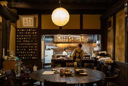 Fujii Sake Brewery