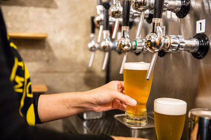 Craft Beer Kyoto: six of the best spots