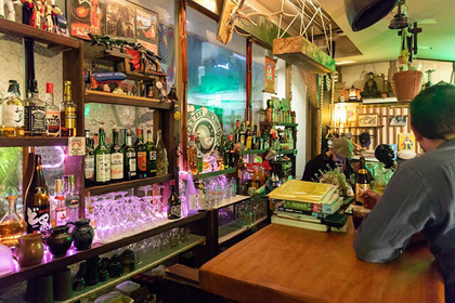 Six Spots to Drink the Night Away in Kyoto