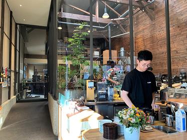 同時擁有時尚懷舊、綠意與咖啡香的【清澄白河】可以體驗的15件事