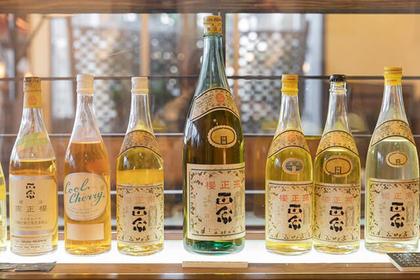 The Sake Breweries of Nada