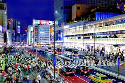 Tokyo's Top 20 Destinations You Should Visit