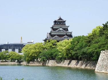 歴史と文化に触れる・広島サイクリング