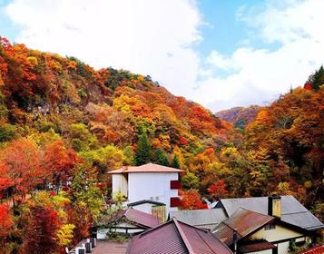 12位 横谷温泉 - 親湯温泉 (長野県)