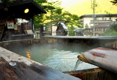 Onsen Ranking :Top 30 Hot springs in Japan