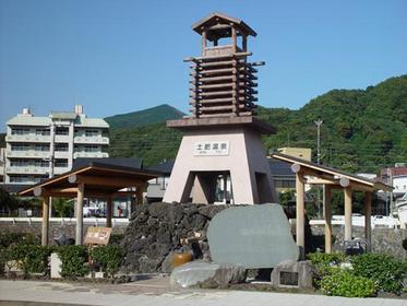 No.27 土肥温泉(静冈县)