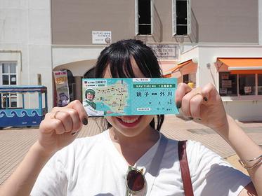 ナビタイムのドライブサポーターを使って銚子観光へ行ってきた体験レポ