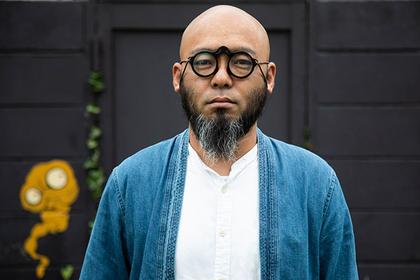 Cubei Yagyu – Director of Yokai Art Museum