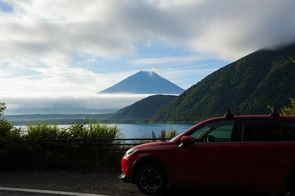 Top Scenic Drives in Japan