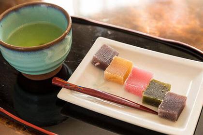 Momijiya, Shionomisaki, Wakayama