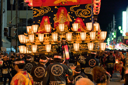 Top 10 of the Best Matsuri in Japan