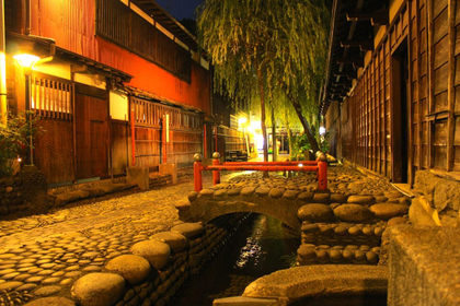Little Kyoto Towns: Five of the Best