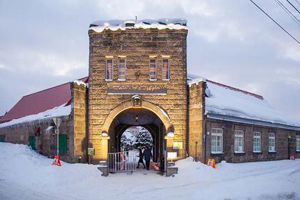 Nikka Whisky Hokkaido Factory Yoichi Distillery
