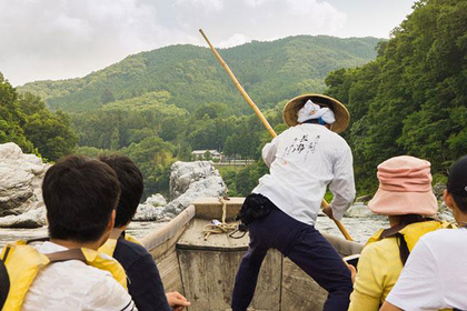 Get Another View of Japan: 5 of the Best Pleasure Cruises