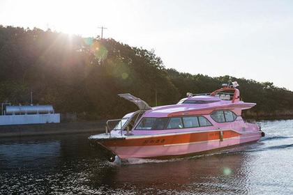 Kashikojima Espana Cruise Mie