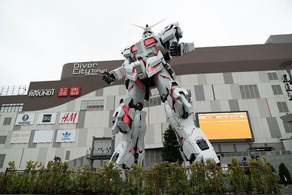 Shopping Malls in Tokyo - 10 of the Best