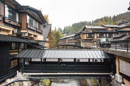 Onsen in Japan - 10 of the Best