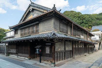 Takehara, Hiroshima