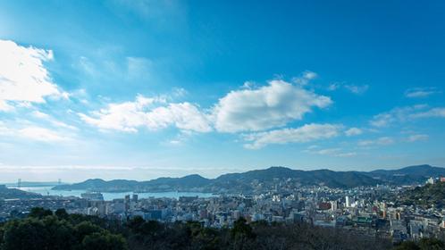 グラバー園や軍艦島の紹介 長崎市内の観光案内 歴史好きにおすすめ 坂本龍馬スポット
