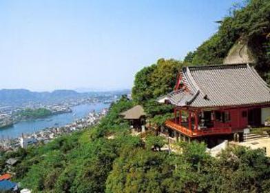 <堅牢な文化を残しなお穏やかな4つの町>尾道・竹原・呉コース