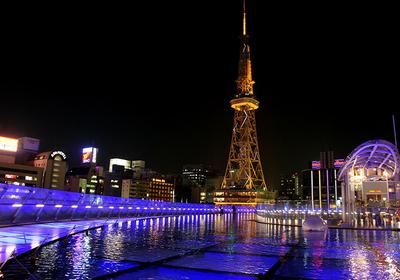 名古屋の食とアートを満喫する女性に人気の1DAY観光コース
