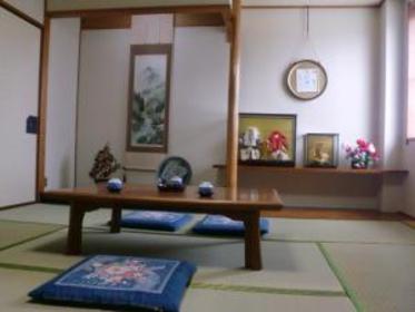 壽之喜莊日式旅館 image