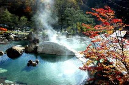 스이메이칸 가루카야 산소  image