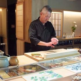sushi uchita image