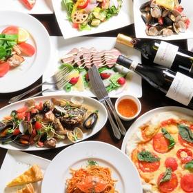 Italian Restaurant Arancia image