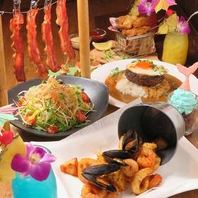 Hawaiamba Majikkupan image