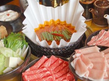 Shabushabu Sushi tabehodai Shabushabu taro Gifu Masaki image